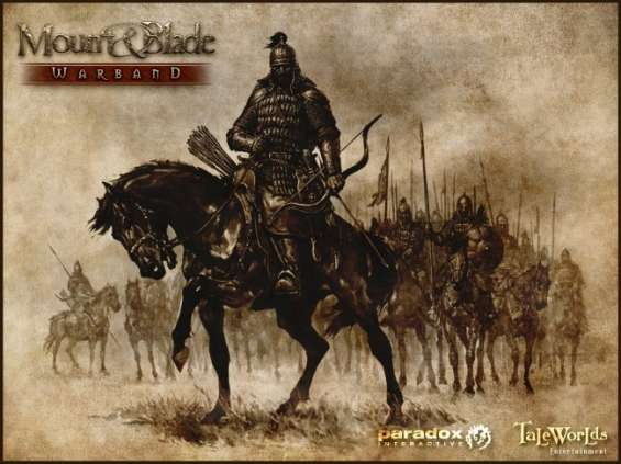 Mount and Blade Warband