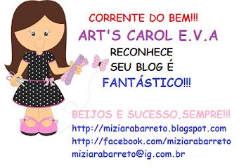 ART' S CAROL E.V.A