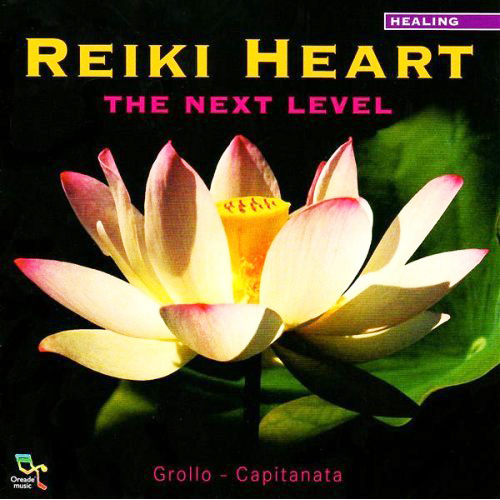 heartchakra with strings attached