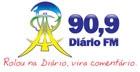 Rádio Diário FM da Cidade de Macapá ao vivo