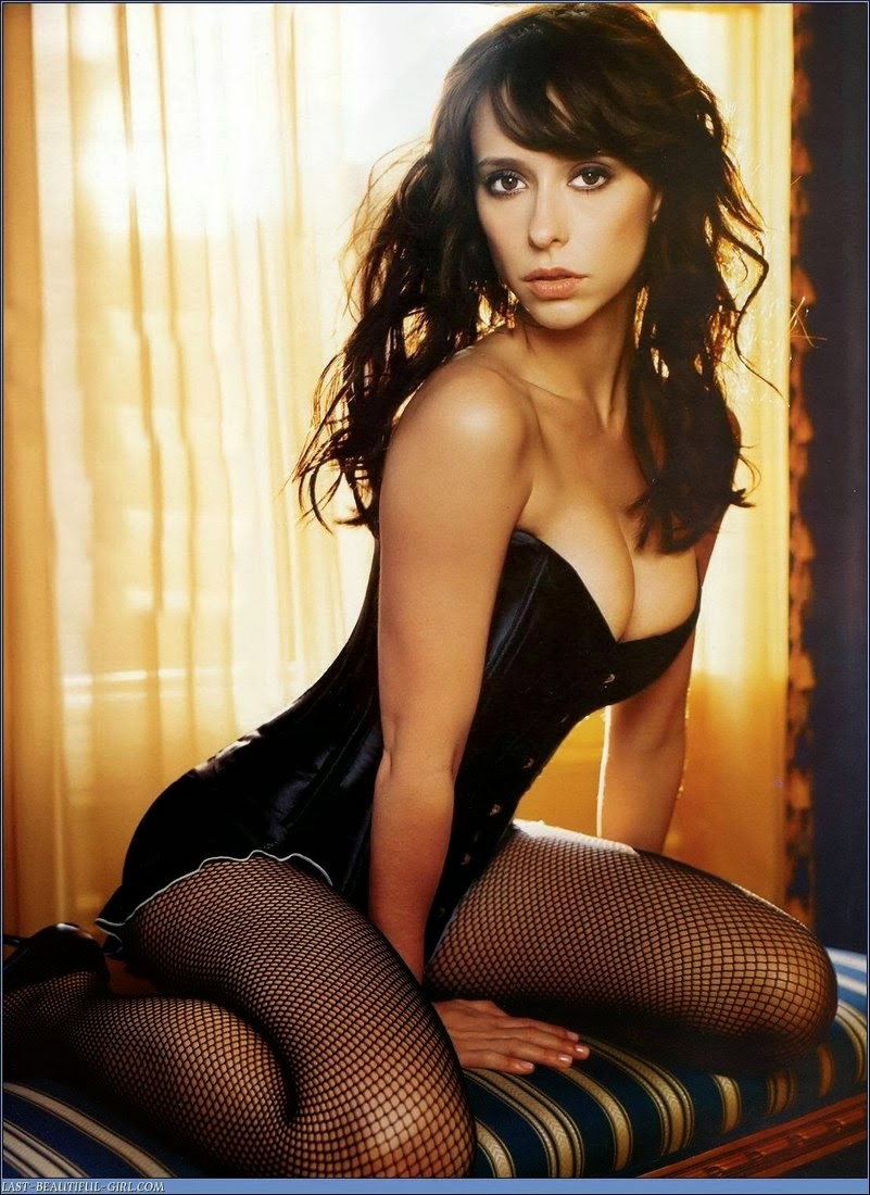 Hot jennifer love hewitt nude for the
