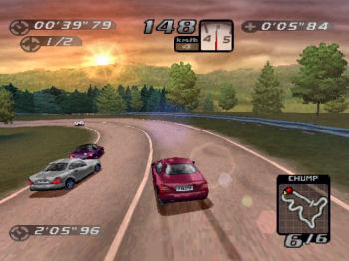 Need For Speed High Stakes - Download Game PC Iso New Free