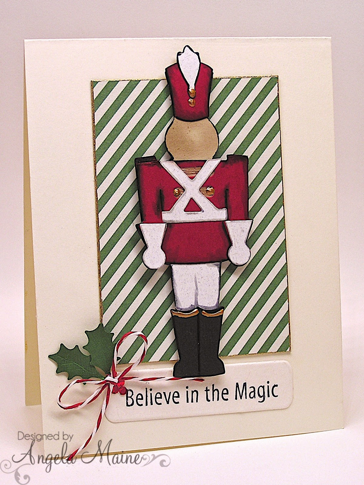 from the tool shed: Christmas Cards 2014