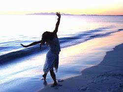 Mar Caribe...danzas siempre en mi...