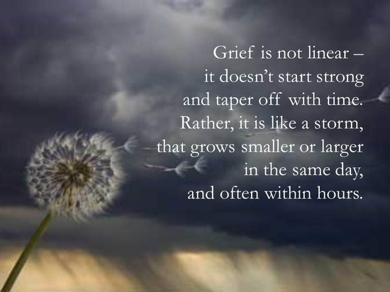 mother grieving loss of child http