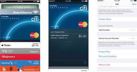 Materi pelatihan Apple Pay beredar, memberikan kemudahan transaksi