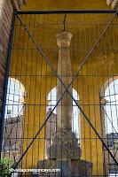 Humilladero Crucifijo Tarazona Comarca de Tarazona y el Moncayo