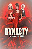 DYNASTY The Complete Series Box Set!