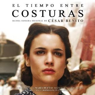 Cesar Benito - Tema de Sira