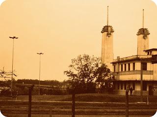 Ponte Internacional Augustin Justo - Getúlio Vargas