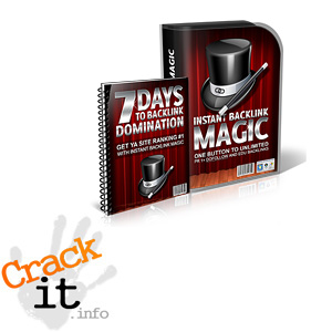 Instant Backlink Magic