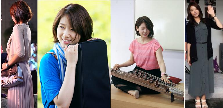 1000 Images About Park Shin Hye Modest Fashion On Pinterest Park Shin Hye Heartstrings And