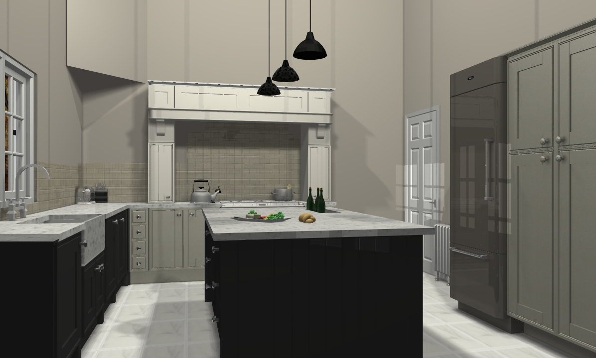 Kitchens Kitchen Fitters Glasgow Edinburgh And Throughout Scotland - Kitchen design scotland