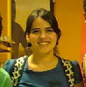 Prof. Msc. Claudyanne Rodrigues de Almeida
