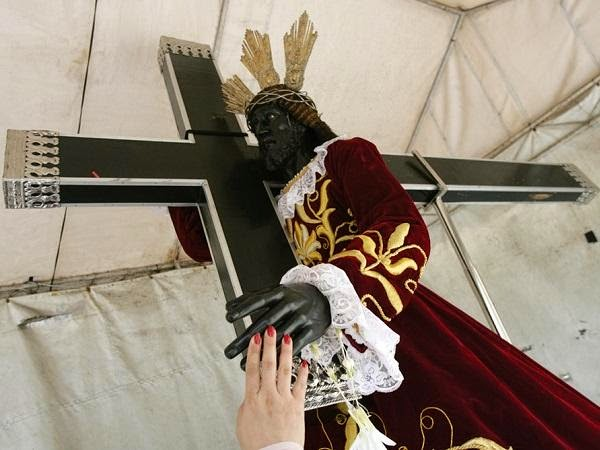 9 fast facts you may not know about the Black Nazarene