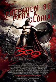 300 BluRay Filmes Torrent Download capa