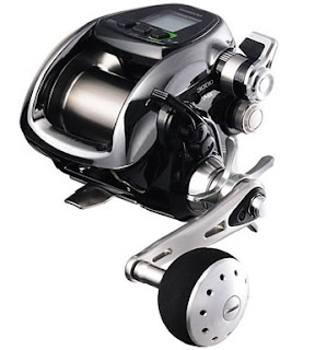 shimano forcemaster 9000 english manual pdf