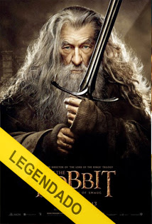 Assistir Filme Online O Hobbit: A Desolação de Smaug – Legendado