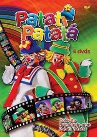 Coleção Patati Patatá   6 DVDs Download Filme