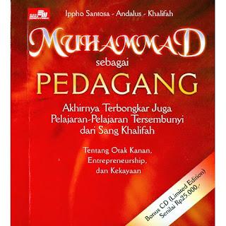 Jual Muhammad Sebagai Pedagang Surabaya
