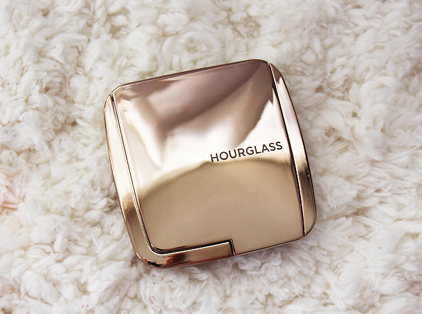 hourglass ambient lighting blush mood exposure review