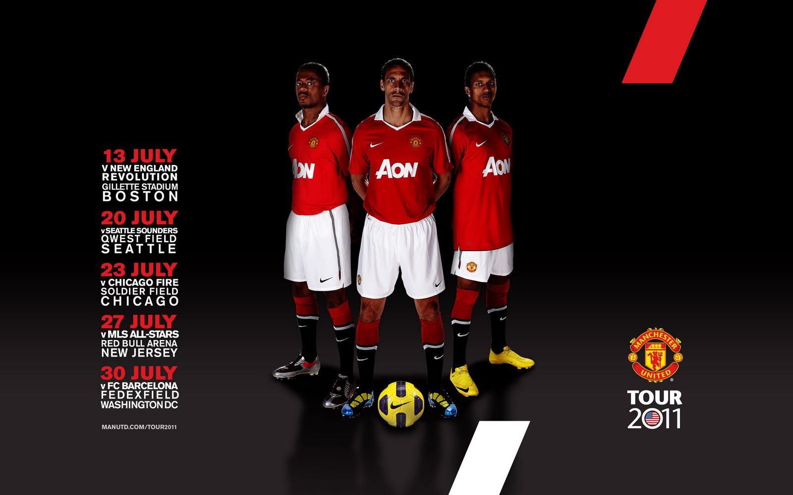 Manchester united wallpaper android phone man utd tour 2011 fixtures manchester united wallpaper android phone voltagebd Images