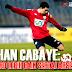 Yohan Cabaye nasihat Eden Hazard untuk sertai Arsenal dan lupakan Spurs.