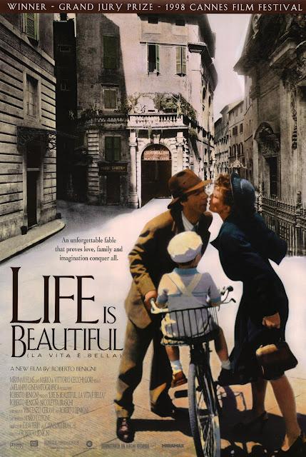 Cuộc Sống Tươi Đẹp - Life Is Beautiful