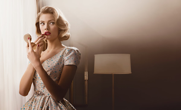 Estee Lauder Mad Men