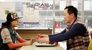Drama Special-Family Bandage