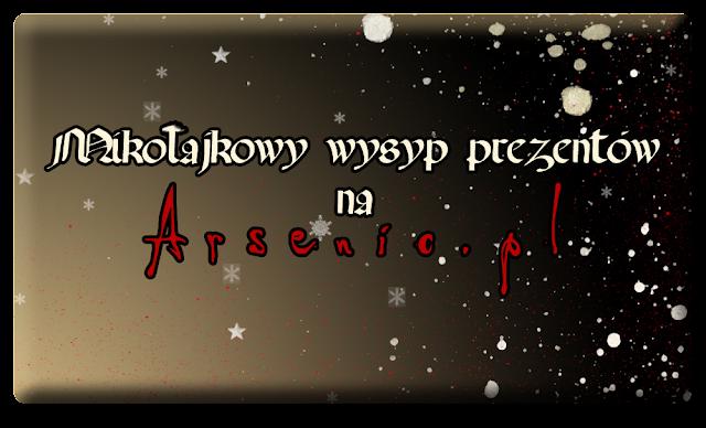 """Wyniki konkursu """"Mikołajkowy Wysyp Prezentów"""""""