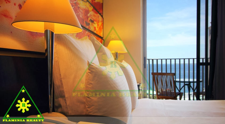 mactan cebu fully furnished resort condo movenpick residences