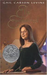 http://www.amazon.com/Enchanted-Newbery-Hardcover-Author-Carson/dp/B00EFZ88DM/ref=sr_1_2?ie=UTF8&qid=1435342654&sr=8-2&keywords=ella+enchanted+book