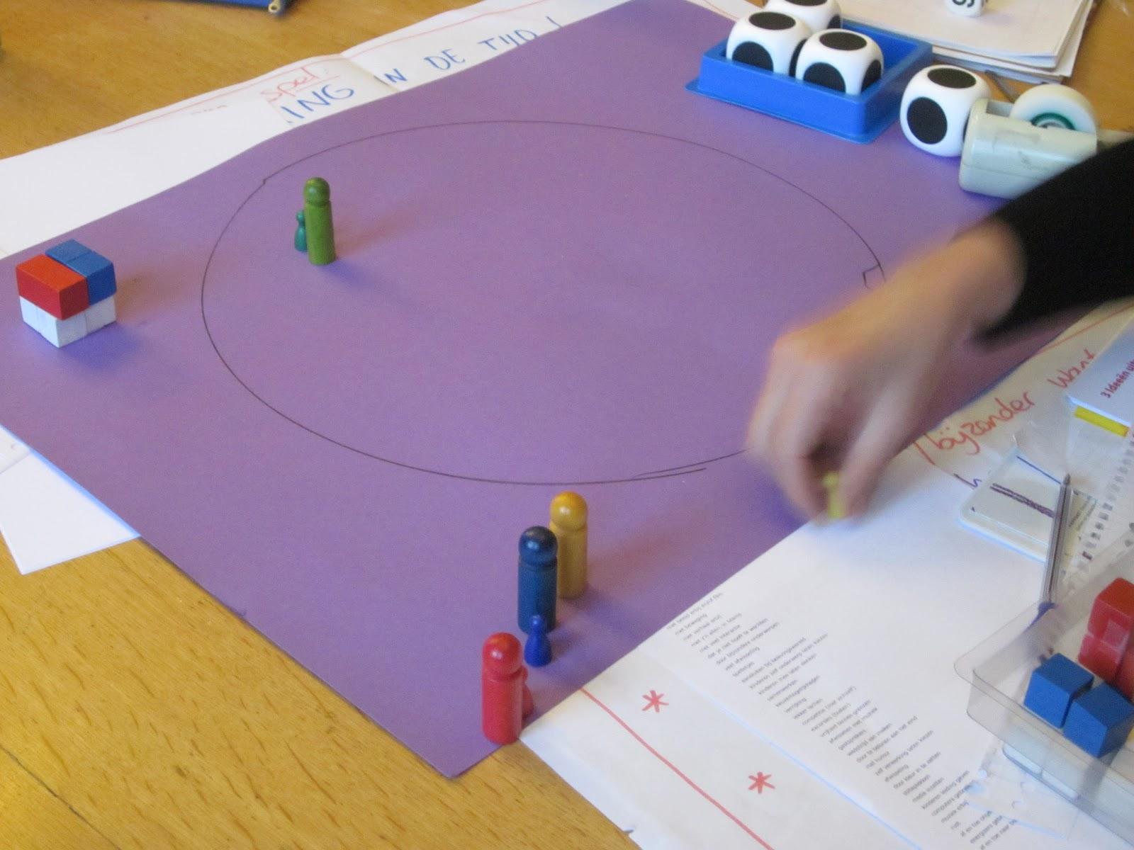 Ruimte voor Talent - Wetenschapsknooppunt Delft: Designed by Kids ...