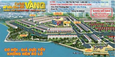 Du an College Town Binh Duong