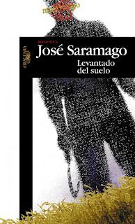 Levantado en el Suelo - José Saramago
