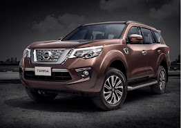BOOK 1-30 NOVEMBER NEW NISSAN TERRA