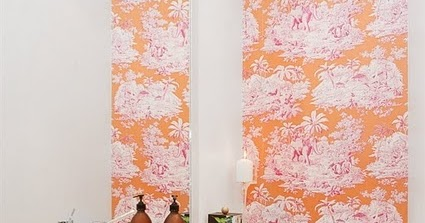 Natalie Toy Interior Design Toile