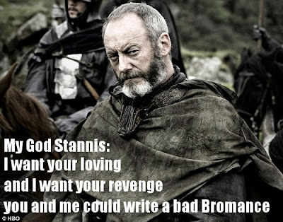 Davos Seaworth Game of Thrones