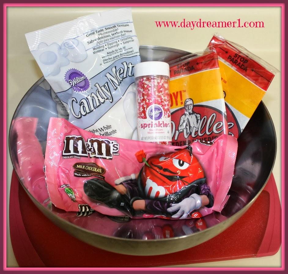 Valentine's Day Sweet Treat