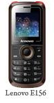 Spesifikasi Lenovo E156