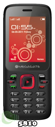 Megagate 5810
