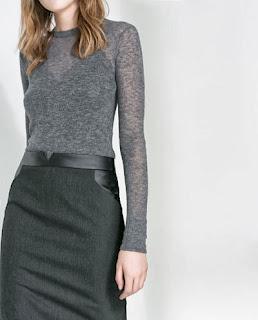 Zara Etek Modelleri 2014