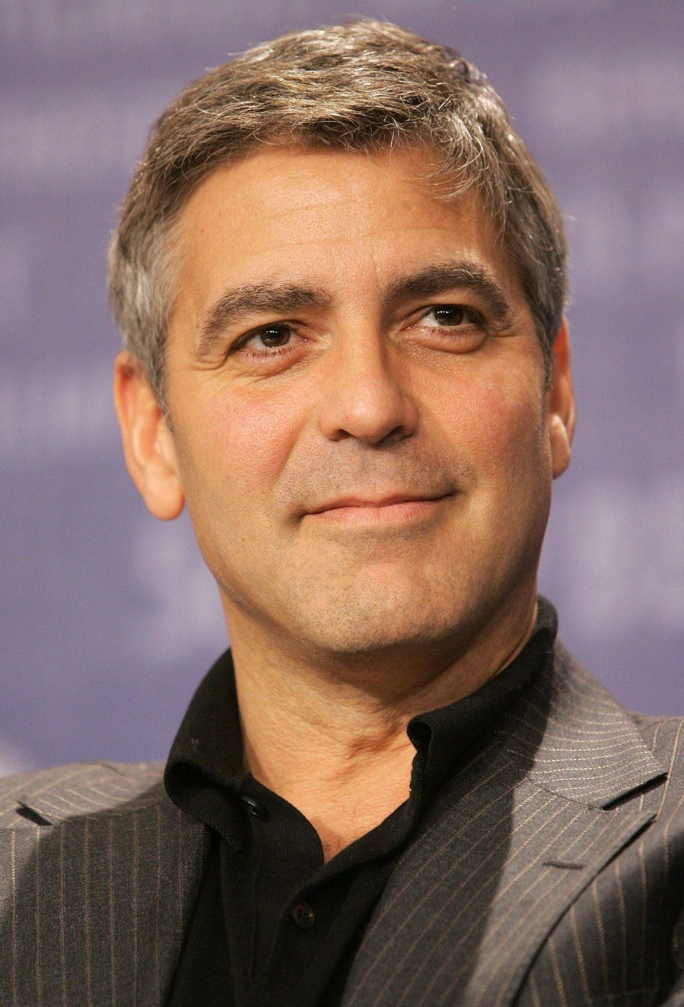 george clooney - photo #1