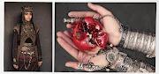 Il cuore del melograno