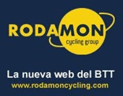 Rodamon Cycling