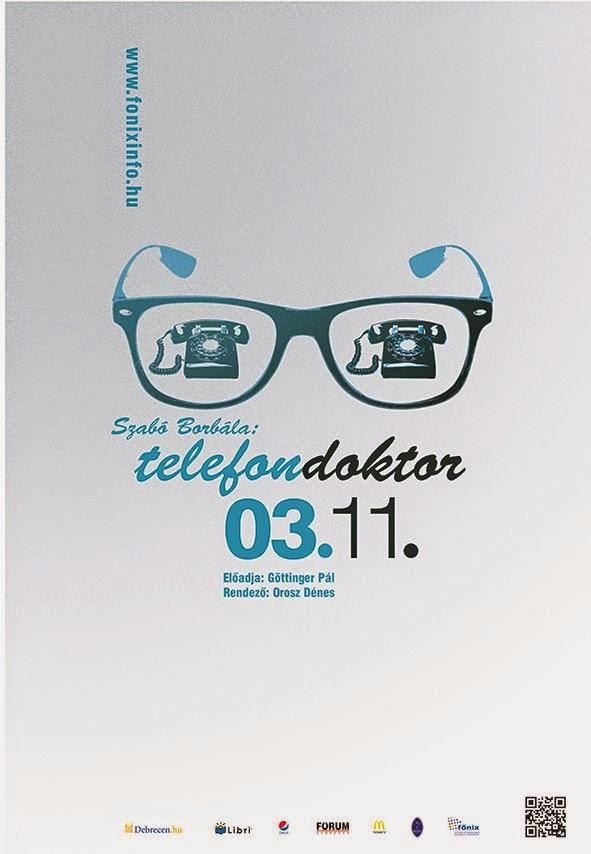 A Telefondoktor Debrecenben
