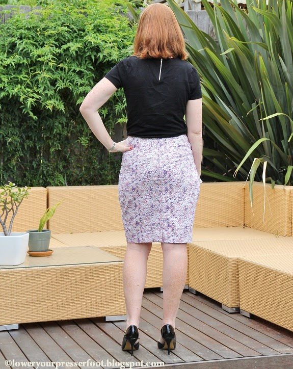 purple_floral_pencil_skirt