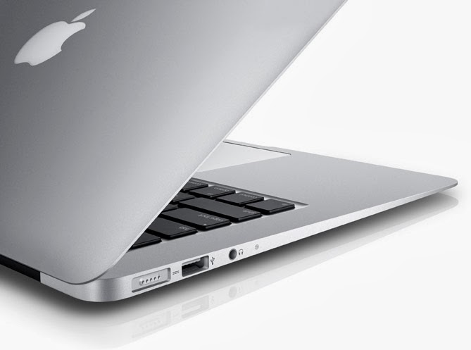 Update Daftar Harga Laptop Apple Mac Book Terbaru 2014