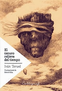 EL OSCURO RELIEVE DEL TIEMPO